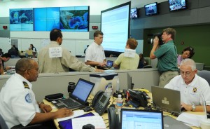 Image of Emergency Operations Center 300x184 Emergency Operations Center