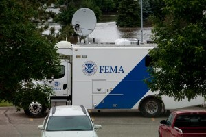 Image of Emergency Operations Truck 300x200 Emergency Operations Center