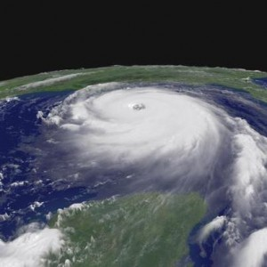 Image of Katrina Hurricane 300x300 Emergency Operations Center
