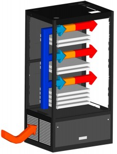 Image of how ecc13 works uptime racks airflow 228x300 How ECC13 Works